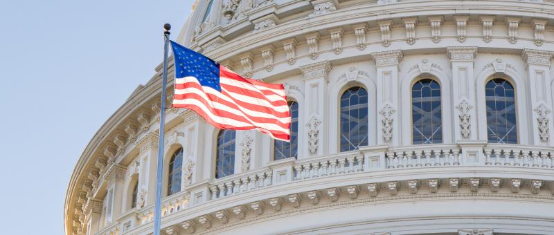Конгресс США ввел новый тип визы для предпринимателей