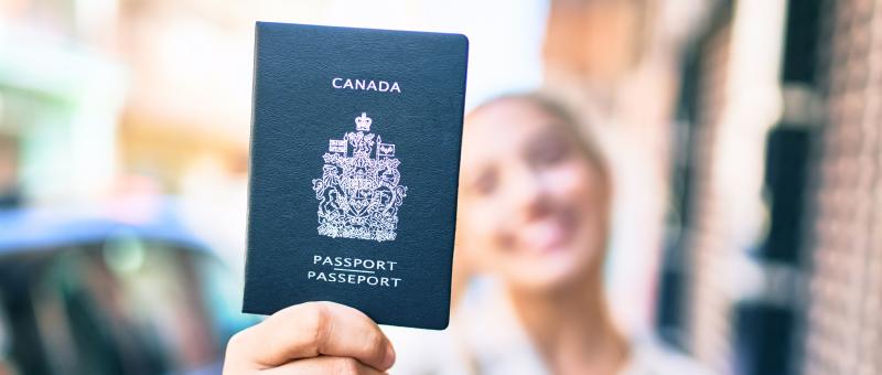 Канада увеличила количество постоянных резидентов за время пандемии