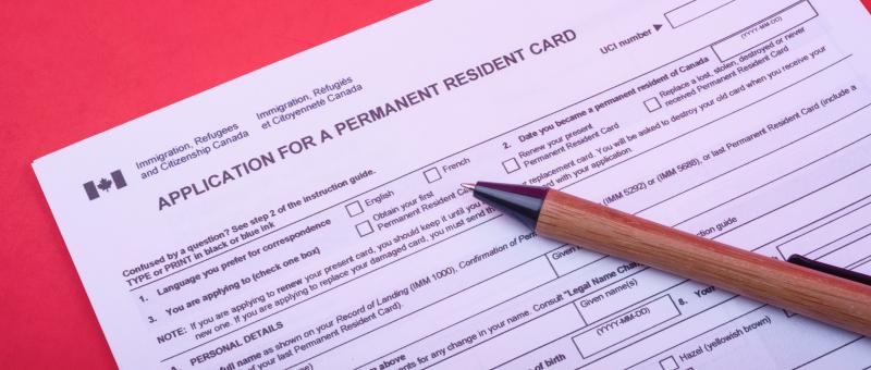 Канада запускает лотерею: родственники резидентов страны получат ВНЖ